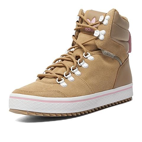 adidas阿迪三叶草新款女子三叶草系列休闲鞋S81270