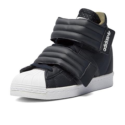 adidas阿迪三叶草新款女子三叶草系列休闲鞋S82794