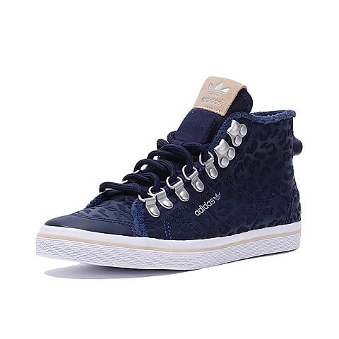 adidas阿迪三叶草新款女子三叶草系列休闲鞋S77425