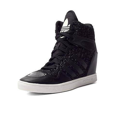 adidas阿迪三叶草新款女子三叶草系列休闲鞋B35328