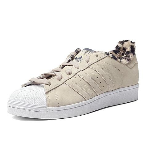 adidas阿迪三叶草新款女子休闲鞋B35435