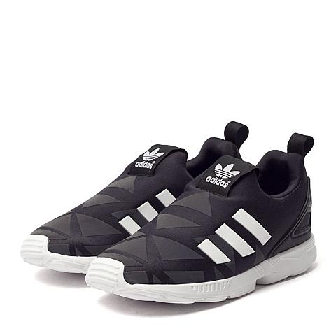 adidas阿迪三叶草 新款专柜同款男婴童ZX FLUX系列休闲鞋S75219