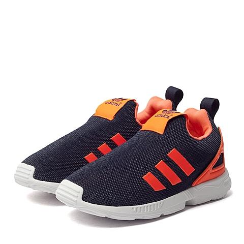 adidas阿迪三叶草 2016新款专柜同款男婴童ZX FLUX系列休闲鞋S75215