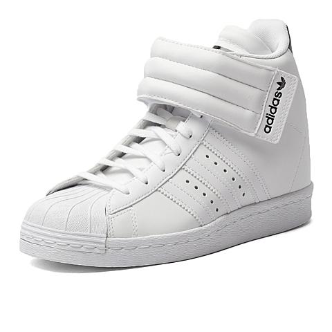 adidas阿迪三叶草新款女子休闲鞋S81351