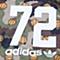 adidas阿迪三叶草新款专柜同款男婴长袖套服AJ0225