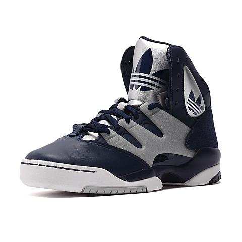 adidas阿迪三叶草新款女子三叶草系列休闲鞋S74988