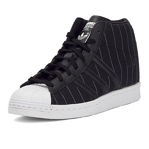 adidas阿迪三叶草新款女子三叶草系列休闲鞋S79381