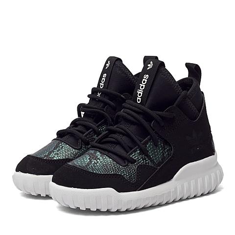 adidas阿迪三叶草新款专柜同款男小童休闲鞋S78718