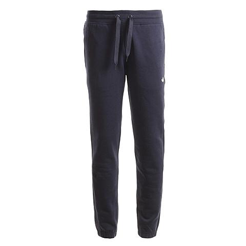 adidas阿迪三叶草新款男子三叶草系列针织长裤AJ7695