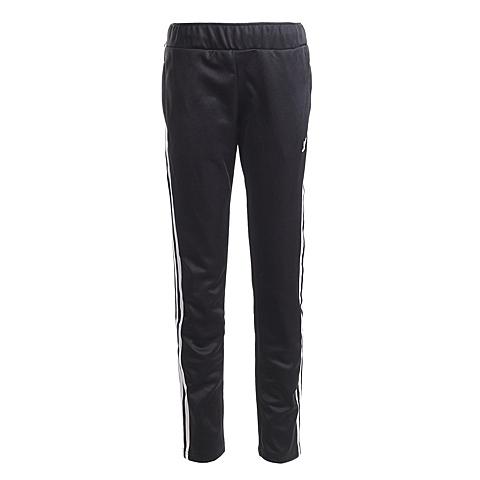 adidas阿迪三叶草新款女子三叶草系列针织长裤AJ8444