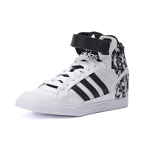 adidas阿迪三叶草新款女子三叶草系列休闲鞋S74999