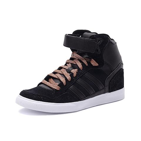 adidas阿迪三叶草新款女子三叶草系列休闲鞋S74995