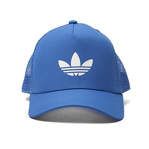 adidas阿迪三叶草新款中性三叶草系列帽子AJ8955