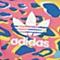 adidas阿迪三叶草新款专柜同款女婴童长袖套服AI9994