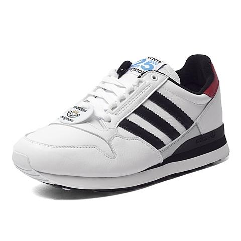 adidas 阿迪三叶草2016年新款男子休闲系列低帮休闲鞋S79510