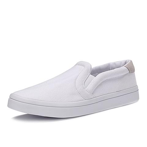 adidas阿迪三叶草新款女子三叶草系列休闲鞋S75172