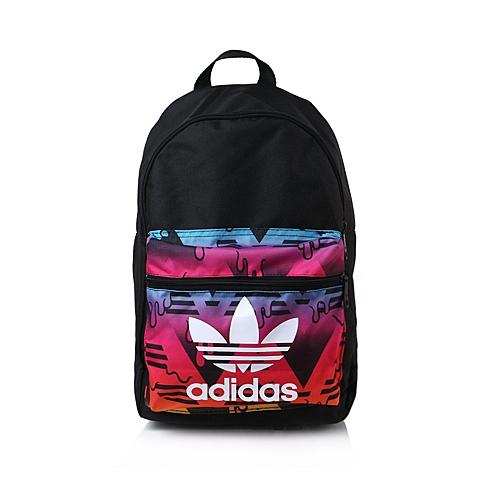 adidas阿迪三叶草新款中性三叶草系列背包AJ6951