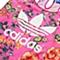 adidas阿迪三叶草新款女子三叶草系列连体衣AJ8171