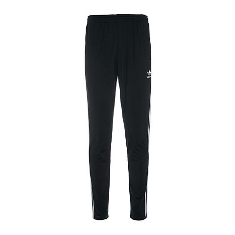 adidas阿迪三叶草新款男子三叶草系列运动裤AJ6985