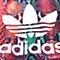 adidas阿迪三叶草新款女子三叶草系列运动衫AJ8584