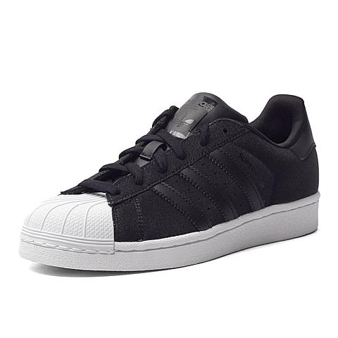 adidas阿迪三叶草新款女子三叶草系列休闲鞋S75124