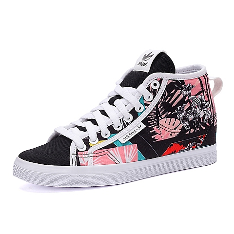 adidas阿迪三叶草新款女子三叶草系列休闲鞋S78886
