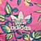 adidas阿迪三叶草新款女子三叶草系列针织外套AJ8124