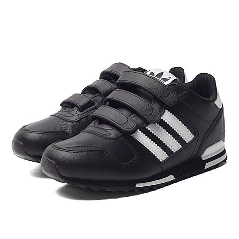 adidas阿迪三叶草新款专柜同款男小童ZX 700系列休闲鞋AQ2764