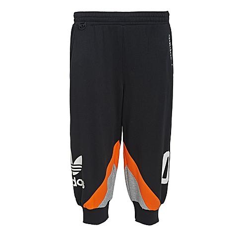 adidas阿迪三叶草新款男子三叶草系列中裤AO0546