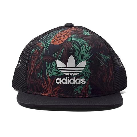 adidas阿迪三叶草新款中性三叶草系列帽子AJ9002