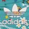 adidas阿迪三叶草2016新款专柜同款男婴童短袖套服AJ9310