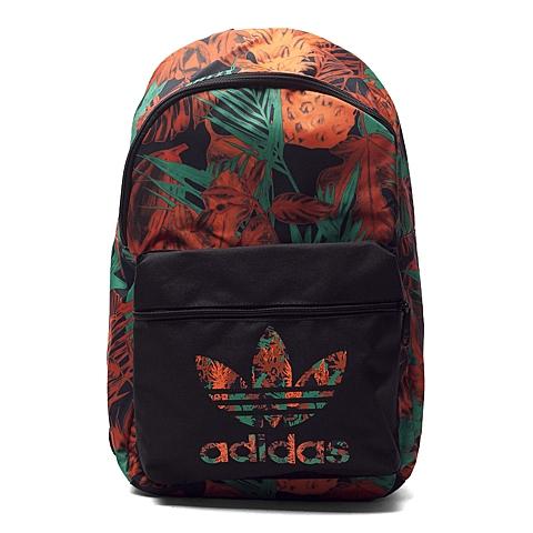 adidas阿迪三叶草新款中性三叶草系列背包AJ6954