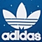 adidas阿迪三叶草新款男子三叶草系列T恤AO0550