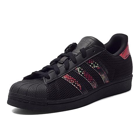 adidas阿迪三叶草新款女子三叶草系列休闲鞋AQ3176
