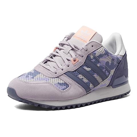 adidas阿迪三叶草新款女子三叶草系列休闲鞋S78937