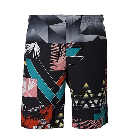 adidas阿迪三叶草新款男子三叶草系列短裤AJ7839