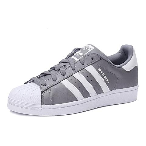 adidas阿迪三叶草新款女子三叶草系列休闲鞋S75130