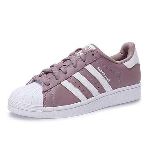 adidas阿迪三叶草新款女子三叶草系列休闲鞋S75131