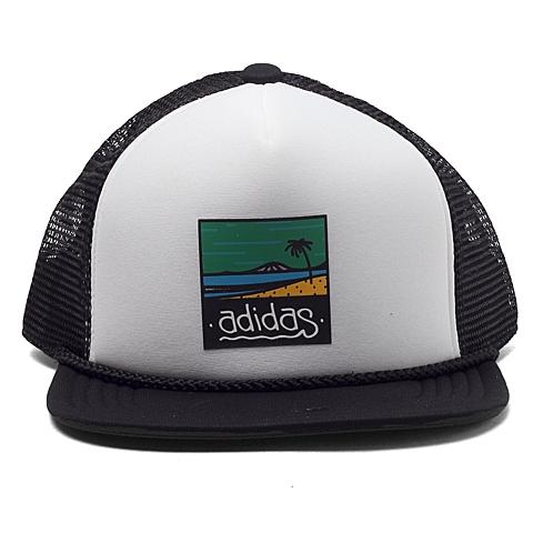 adidas阿迪三叶草新款中性三叶草系列帽子AJ8978