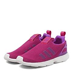 adidas阿迪三叶草新款专柜同款女婴童ZX FLUX系列休闲鞋S32120