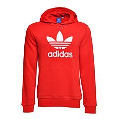 adidas阿迪三叶草新款专柜同款男童套头衫AZ1621