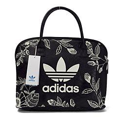 adidas阿迪三叶草2017年新款女子三叶草系列拎包BK2137