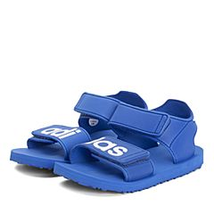 adidas阿迪三叶草2017新款男婴童BEACH SANDAL I休闲鞋BA7135