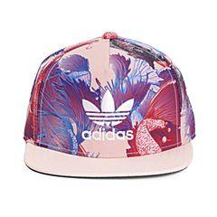adidas阿迪三叶草2017新款女婴童CAP帽子BK2199