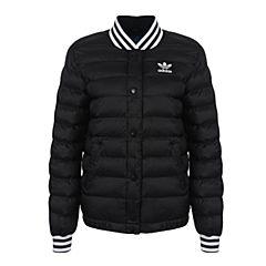 adidas Originals阿迪三叶草新款女子BLOUSON JACKET棉服BS4985