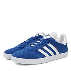 adidas Originals阿迪三叶草新款中性GAZELLEDIRECTIONAL系列休闲鞋S76227
