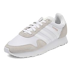 adidas Originals阿迪三叶草中性HAVENFOUNDATION休闲鞋BY9718