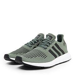 adidas Originals阿迪三叶草中性SWIFT RUNFOUNDATION休闲鞋CG4115