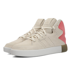adidas Originals阿迪三叶草新款女子TUBULAR INVADER 2.0 W三叶草系列休闲鞋BY2953