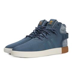 adidas Originals阿迪三叶草新款中性TUBULAR INVADER三叶草系列休闲鞋BY3628